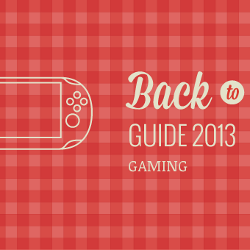 Daily Roundup Gaming buyer's guide, PS4's launch games, Xbox One dashboard, and more!