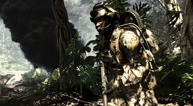 'Call of Duty Ghosts' PS3 to PS4 upgrades will run $10, says Activision