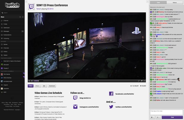 Twitch Confirmed for PlayStation 4 GY3OwD