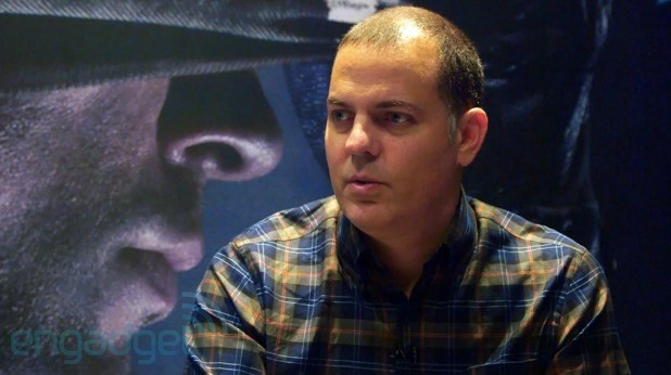 Call of Duty Ghosts head Mark Rubin on creating six different version of the same game