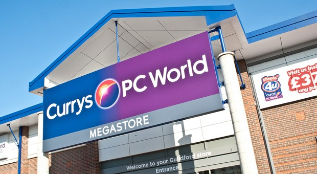 Currys and PC World offer sameday delivery to impulsive UK tech shoppers