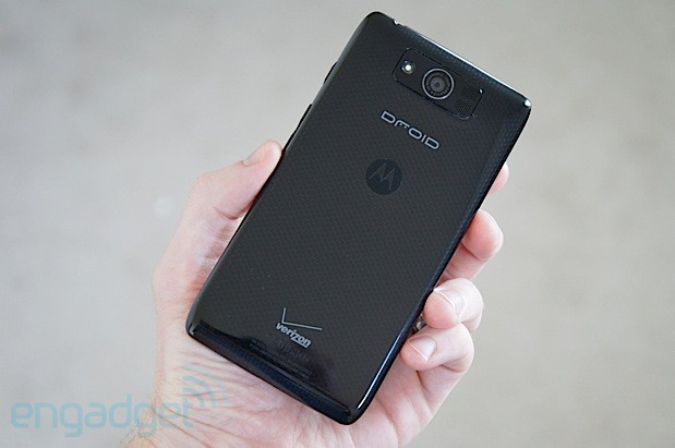 DNP Motorola Droid Ultra review the phone that never needed to exist