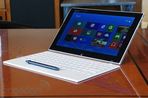 vaio flip  the yoga hinge comes to sony