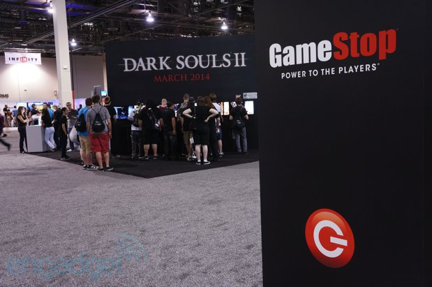 GameStop has no clear digital strategy, plans to take a 'wait and see' approach to the nextgen