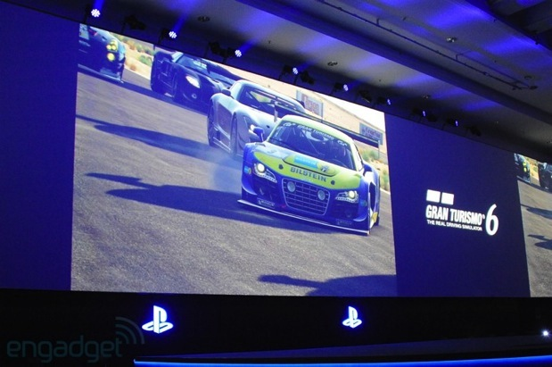 Sony makes Gran Turismo movie official, GT 6 game to land on December 6