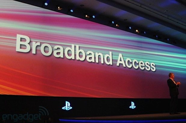 PS4 broadband deals