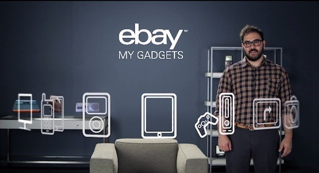 eBay My Gadgets now open to all, shows you how much your tech items are worth