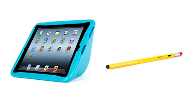 DNP Engadget's back to school guide 2013 accessories