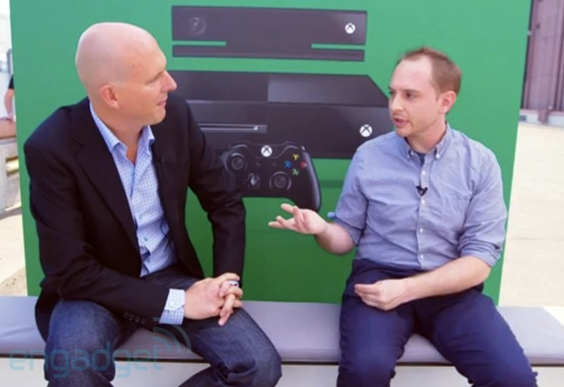 Xbox corporate VP Phil Harrison 'I hope we do have to deal with tens of thousands of games'