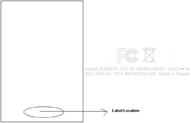 HTC One Mini reaches the FCC with AT&Tcapable LTE