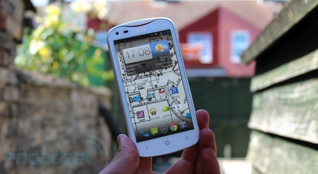 Acer Liquid E2 review: a budget phone with all the usual tradeoffs