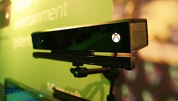 Let's take a deeper look at Xbox One's nextgen Kinect video