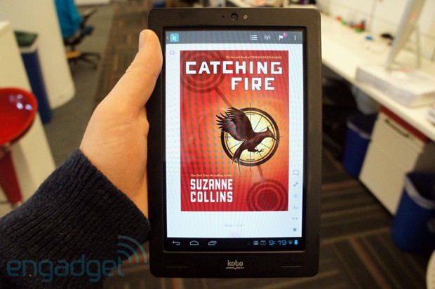 Kobo adds magazines, kids store to its online offerings