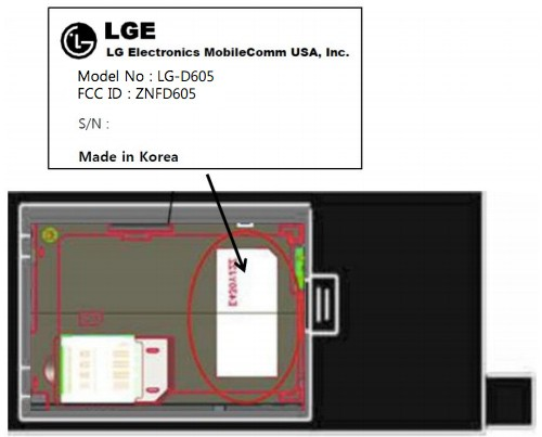 Did LG's Optimus L9 II just sneak past the FCC