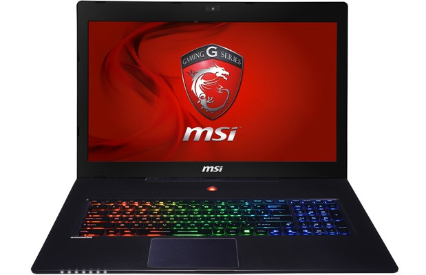MSI unveils GS70 gaming laptop, hopes to claim Razer's lightweight crown