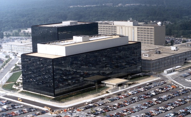 NSA collected up to 56,000 emails not connected to terrorism a year, blames error