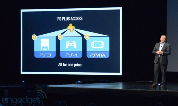 PlayStation 4's game recording and streaming features not tied to PlayStation Plus