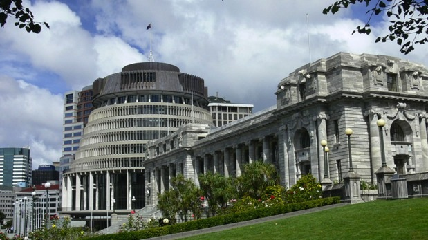 DNP New Zealand bans software patents after a landslide vote in Parliament