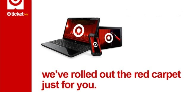 DNP Target's Ticket video ondemand service enters limited beta