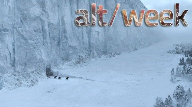 Altweek 81713 Fukushima's permafrost plan, the rodent afterlife and quantum teleportation