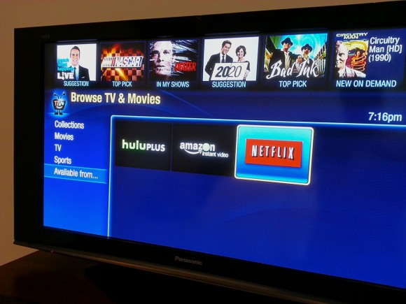 TiVo Mini DVR extenders suddenly add Netflix streaming, Amazon coming soon?