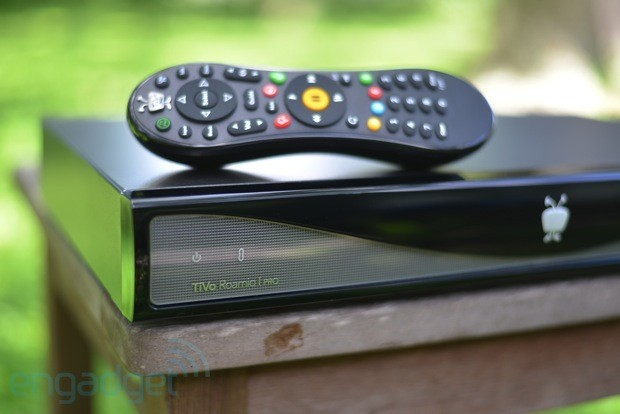 TiVo Roamio Plus review