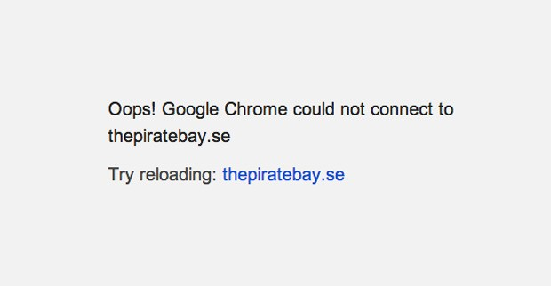 pirate bay rss not updating