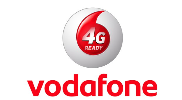 Vodafone UK confirms 4G network to launch in