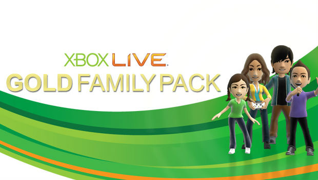 Xbox Live Family Plans get converted to individual memberships August 27th