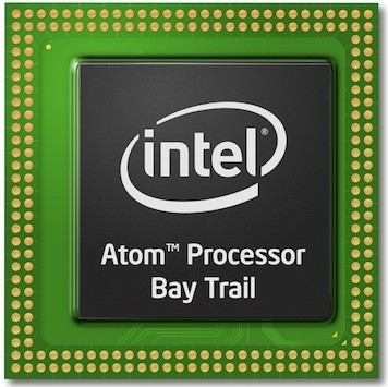 Intel announces three new Bay Trail SoCs for tablets, laptop hybrids and more