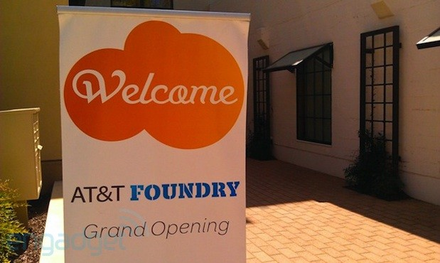 AT&T opening second Foundry lab in Plano, focusing on the Internet of Everything