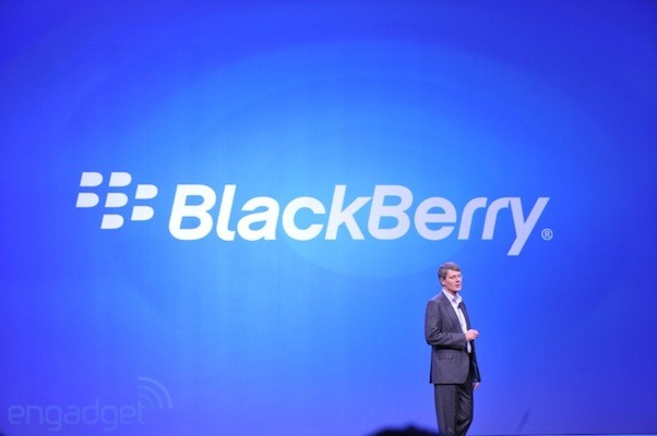 WSJ BlackBerry sale likely to be wrapped up by November