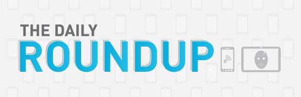 Daily Roundup Distro Issue 107, iPhone 5c preorders, Goldcolored HTC One, and more!