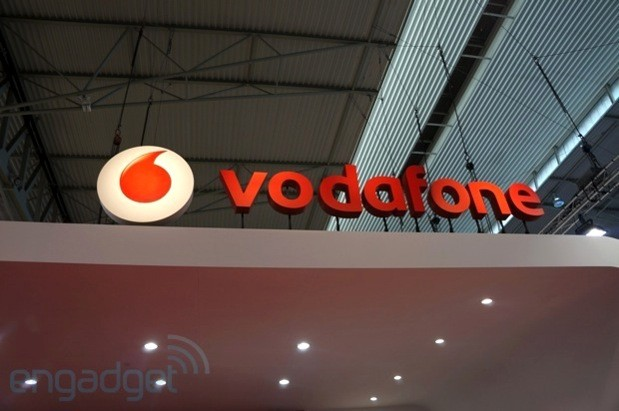 Vodafone 4G coming to 5 UK cities on September 28th with 4GB of extra data