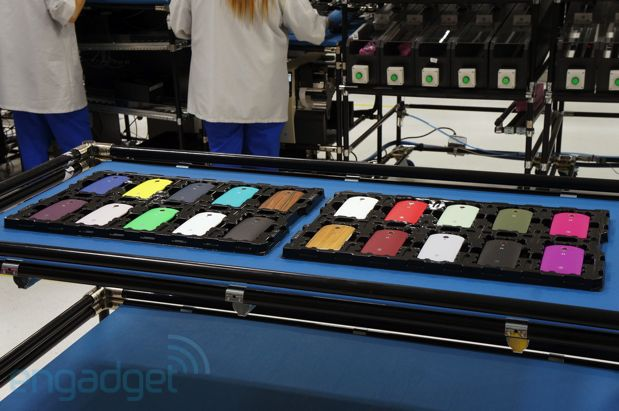 See how the Moto X is made