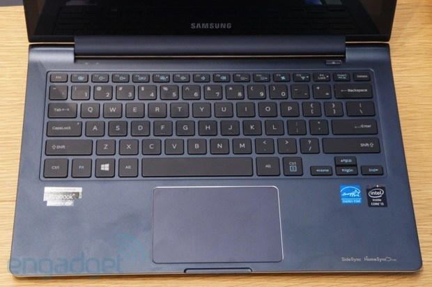 Samsung ATIV Book 9 Plus review