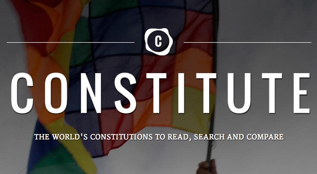 Google launches Constitute, a tool for creating and comparing governments video