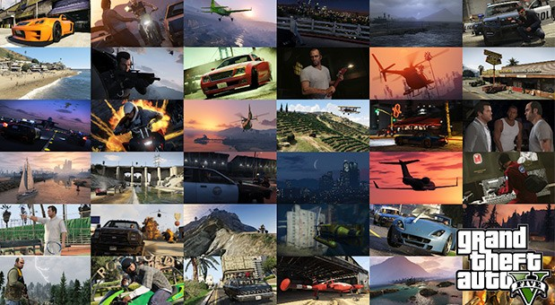 GTA V makes $1 billion in three days, may be fastest selling entertainment product in history