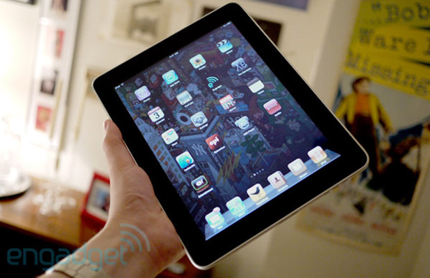 DNP Apple and AT&T to pay 2010 iPad buyers $40 for killing unlimited data plan offer