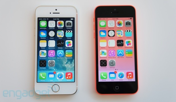 Apple iPhone 5s vs iPhone 5c which is for you