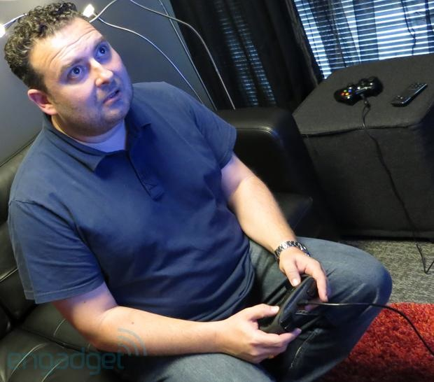 Steam Controller in use game developers sound off on the beta version's highs and lows, how it feels