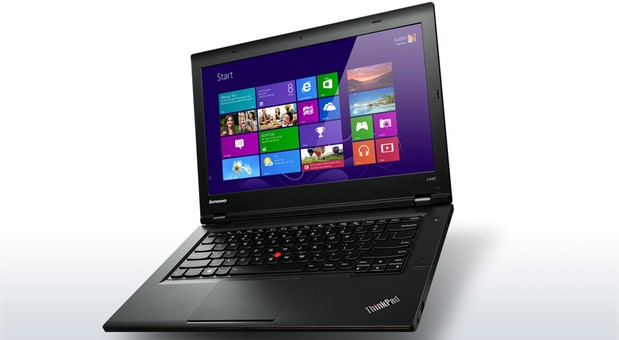 Lenovo updates ThinkPad business notebooks with Haswell chips, better security