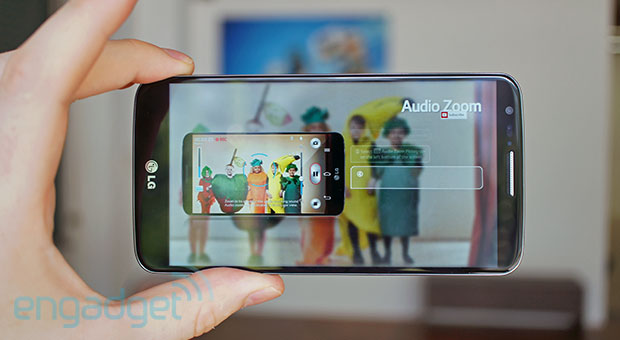 DNP LG G2 review