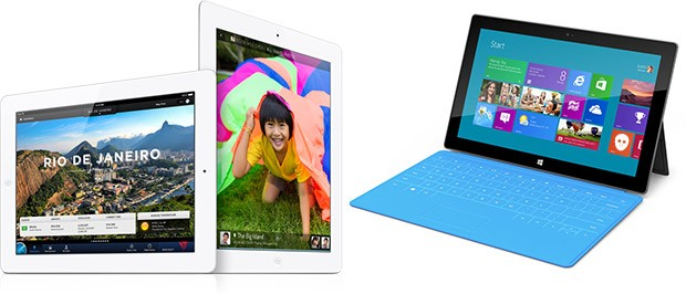 DNP Microsoft offers $200 for used iPads, hopes you'll become a Surface convert