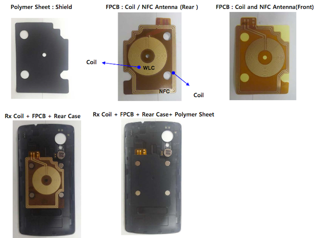 Mysterious LG device gets FCC approval, looks like a Nexus 5