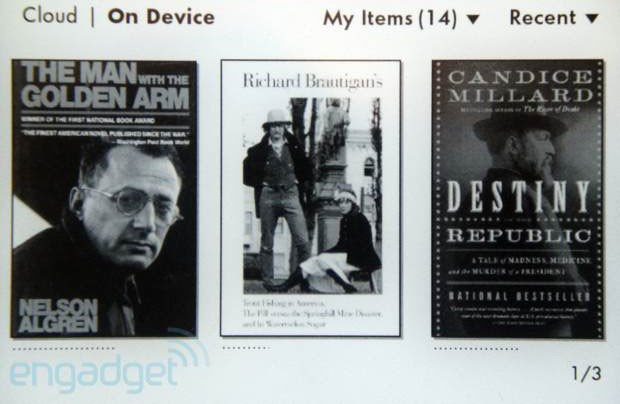 DNP Amazon Kindle Paperwhite 2013 review was last year's best ereader still the tops