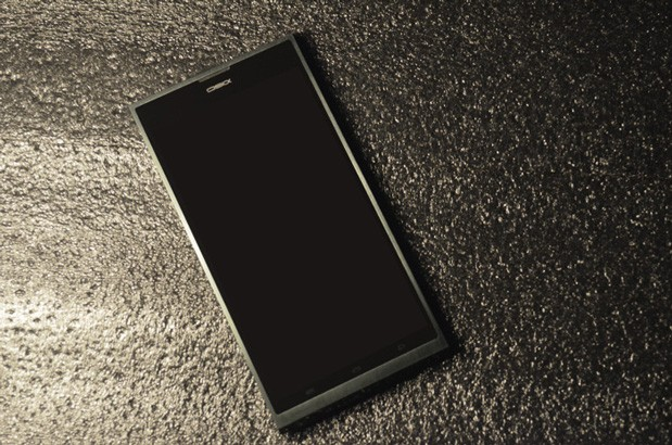 QSAlpha trying to raise $21 million for its superencrypted Quasar IV superphone