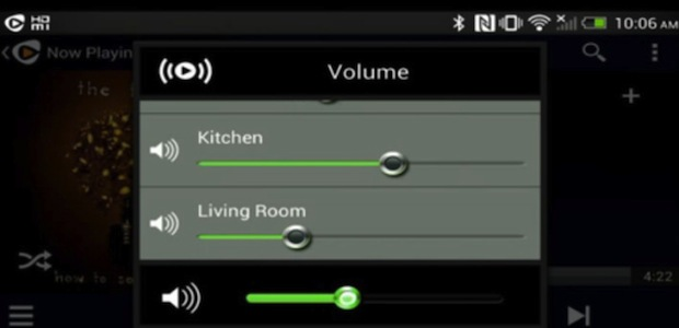 Qualcomm takes on AirPlay with AllPlay wireless streaming