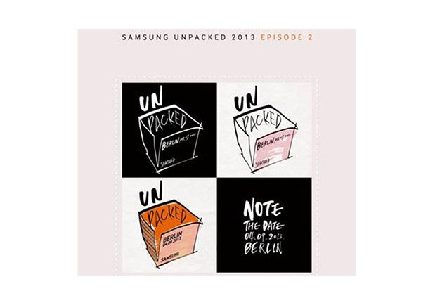 We're liveblogging Samsung's 'Unpacked Episode 2' tomorrow at 1PM ET!