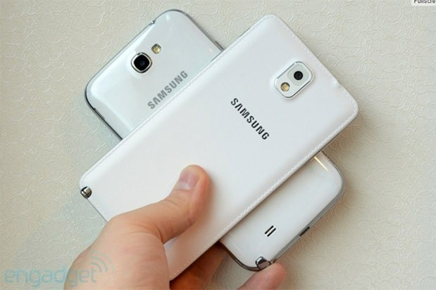 Samsung says its nextgen smartphones will have 64bit processors too
